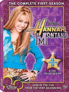 Hannah Montana 1 - Hannah Montana Season 1
