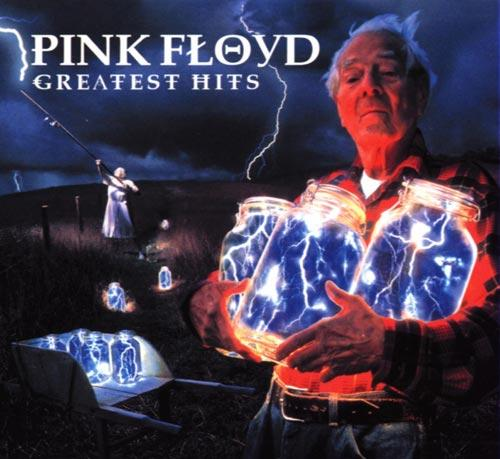 Pink Floyd Greatest Hits [2Cds] [320 kbps]