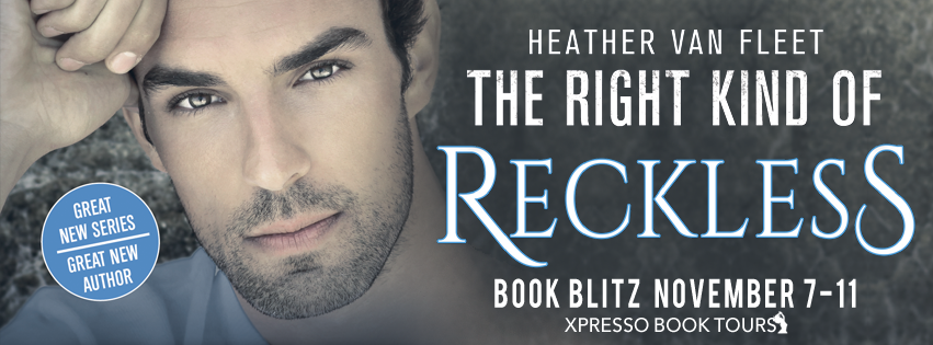 The Right Kind of Reckless Book Blitz