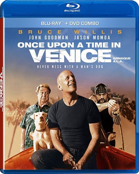Once Upon a Time in Venice (Desaparecido en Venice) (2017) 720p y 1080p BDRip mkv Dual Audio AC3 5.1 ch