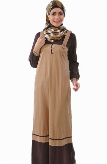 Pengalamanku Menjual Baju Gamis Syar'i dan Murah