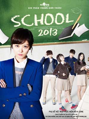 Chuyện Học Đường - School 2013