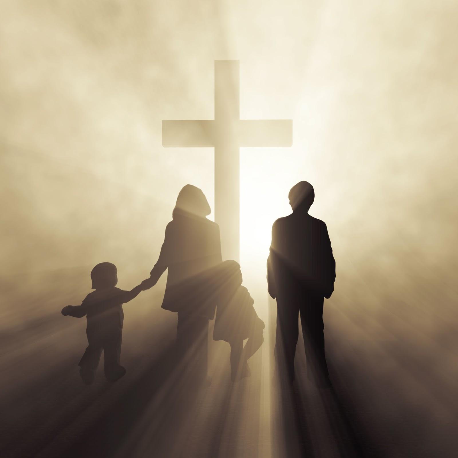 Diferenças entre religião e salvação