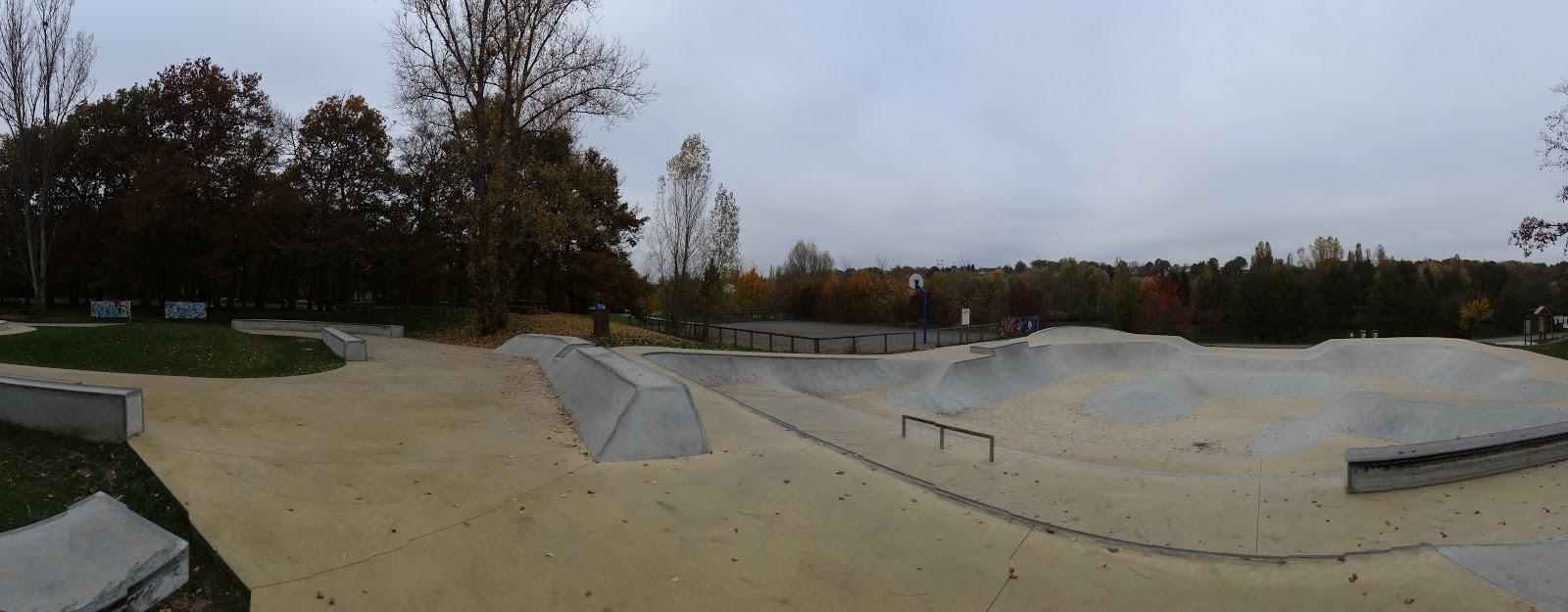 Skate+park+skatepark+Bois+le+Roi+1JPG ~ Skatepark Bois Le Roi