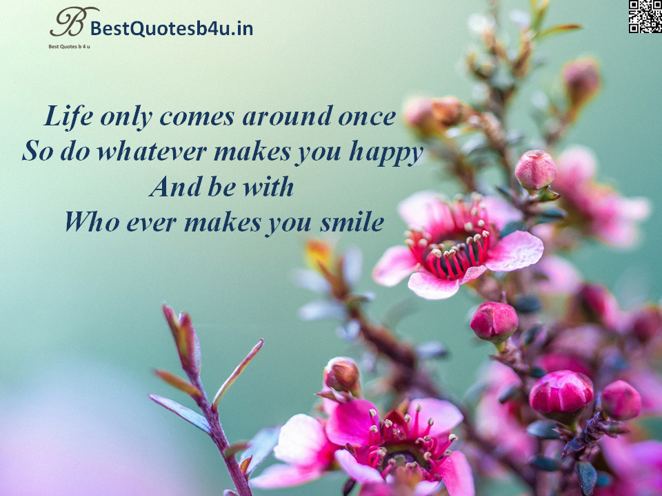 Best English Inspirational Quotes -Best English Happiness quotes - Nice Feel Good Images