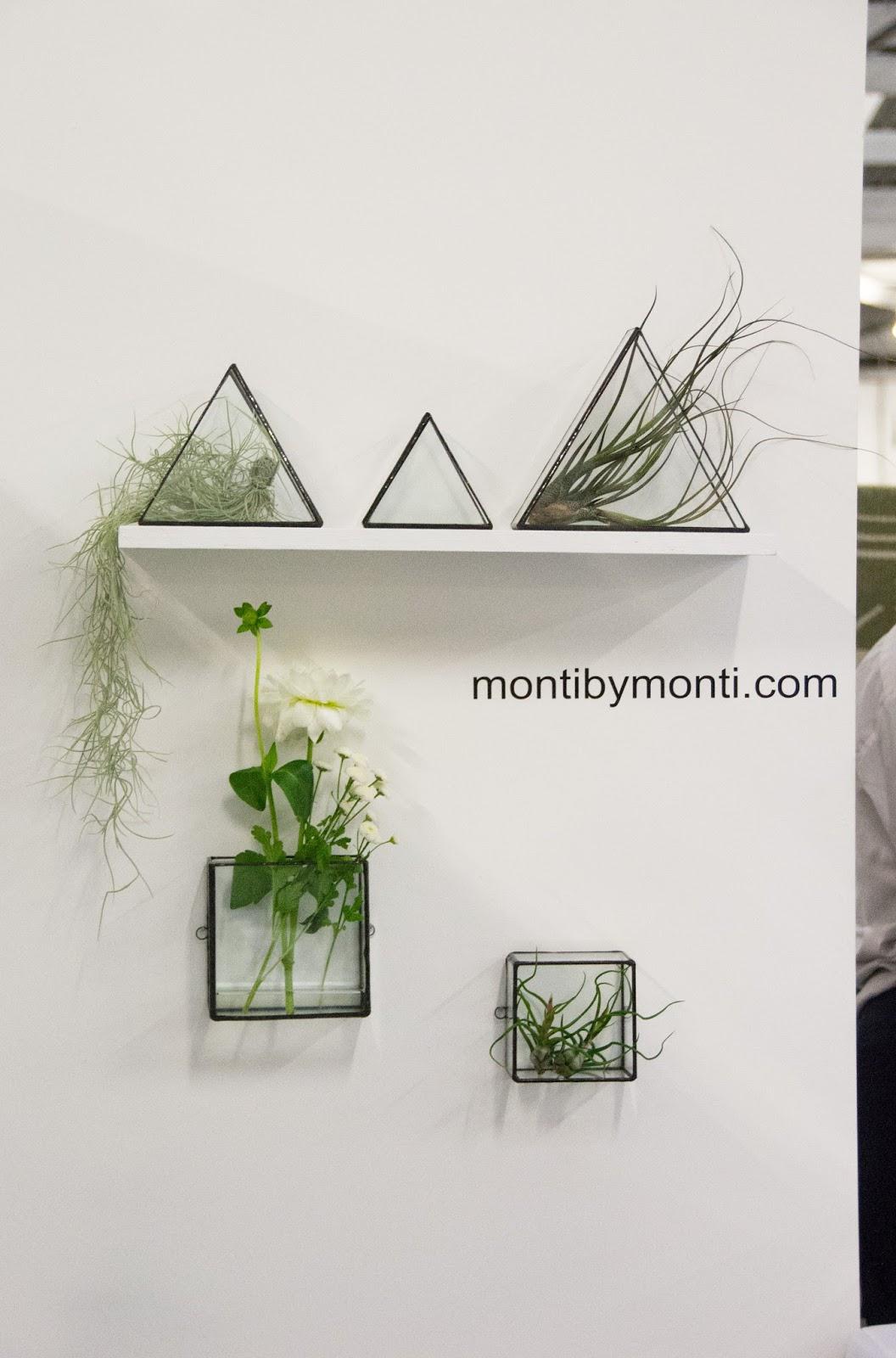 Renegade Craft Fair London Monti by Monti