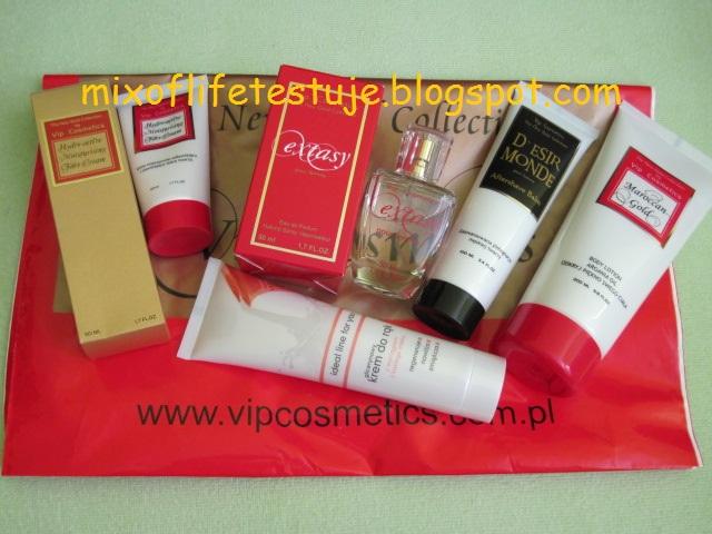 kosmetyki nieznanych firm