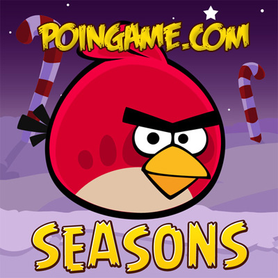 Update Angry Birds Seasons 3.1.0 Full Serial Number