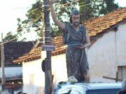 Procissão de São João Batista-2008