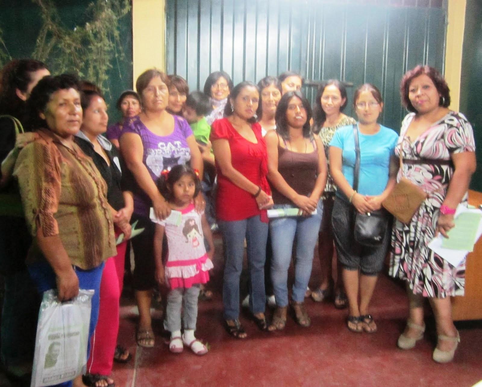 San Juan de Lurigancho. LIMA PERÚ