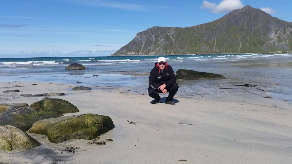 Lofoten Norge 2015