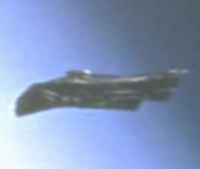 UFOs NASA Has Deleted: UFO Photos Leaked Out Of NASA-JSC