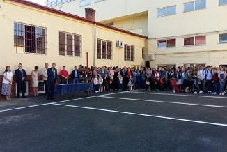 Aradon.ro: Baptiștii arădeni își fac școală nouă