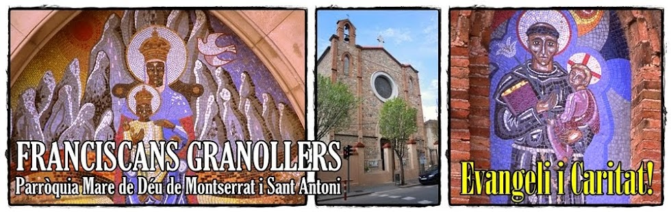 Franciscans Granollers