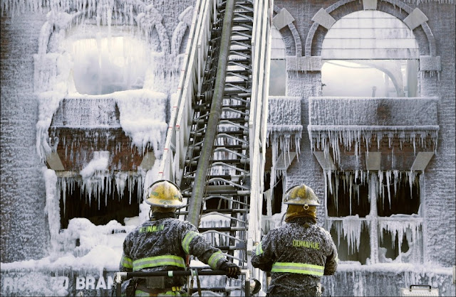 Пожарникари от Филаделфия