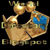 Estoou Participando do Diretório Internacional do Blogspot