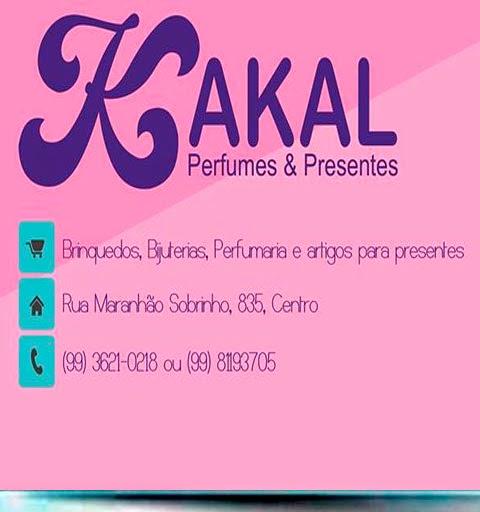 Kakal perfumes & Presentes