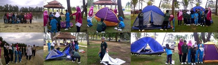 Kem Rekreasi 2011 di Lagun K. Ibai