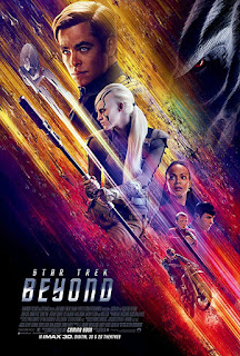 Star Trek Beyond (2016) Hindi Dual Audio BluRay | 720p | 480p