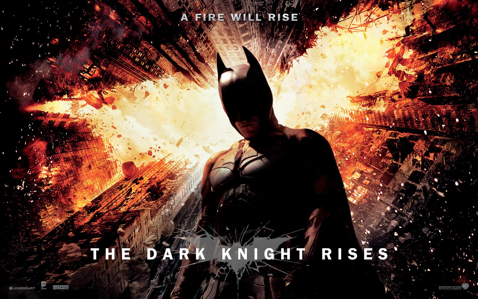 لعبة الاكشن الرهيبة The Dark Knight Rises مهكرة و اصلية للاندرويد