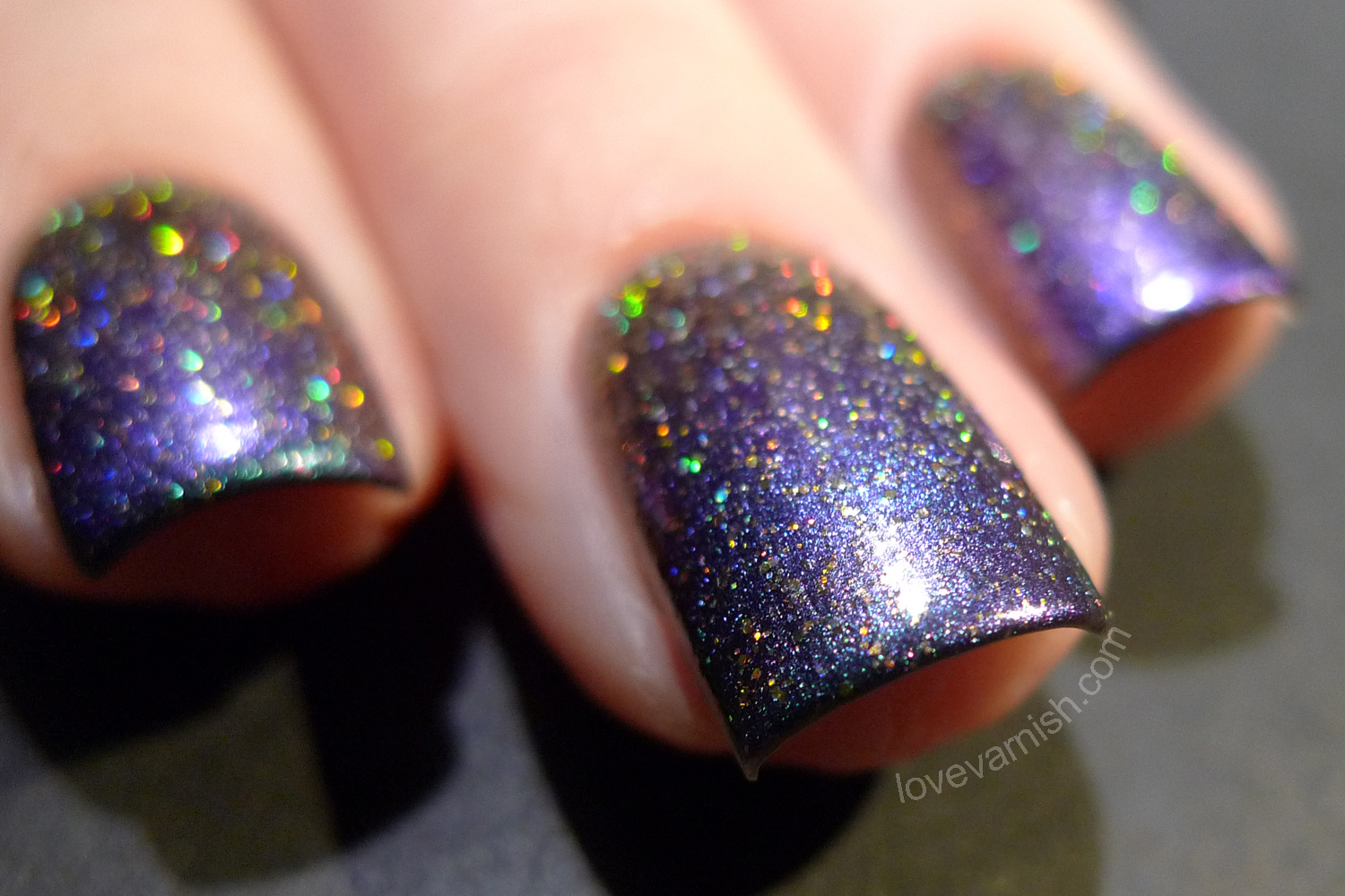 Love Varnish: Swatches & Review - F.U.N Lacquer New Year 2015