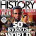 All About History No.1 - 2013 History Magazine