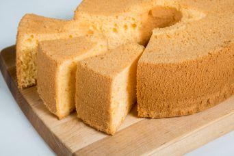 Tips Membuat Chiffon Cake Anri Bantat