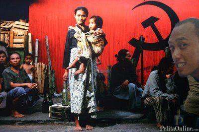 Pangdam IV/Diponegoro Mengendus Kebangkitan PKI di Jateng