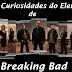 Especial: 30 Curiosidades do Elenco de Breaking Bad