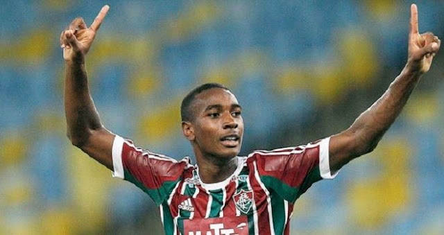 Barcelona should prioritise La Masia to signing Gerson from Fluminese