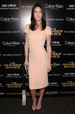 Hilary Rhoda Day Dress