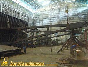 PT Barata Indonesia (Persero)