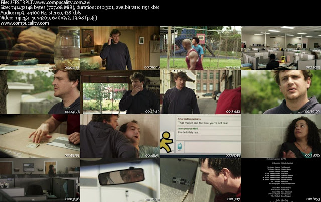 Jeff Who Lives at Home DVDRip Español Latino Descargar 1 Link