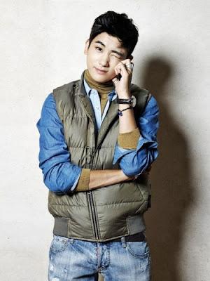 Park Hyun Sik sebagai Jo Myung Soo