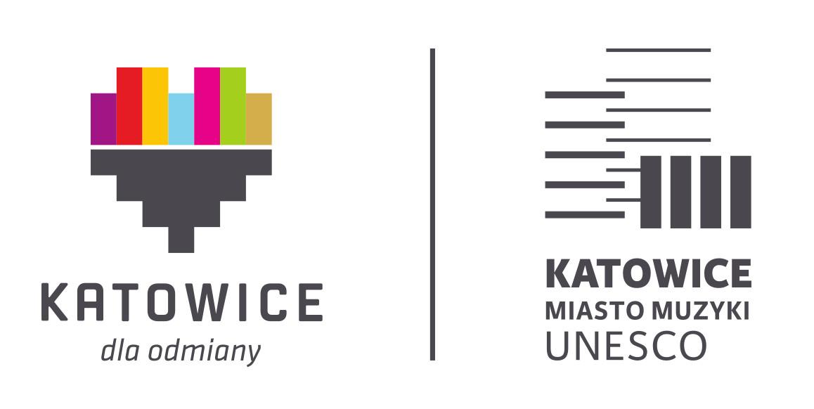 Katowice. Miasto Muzyki UNESCO