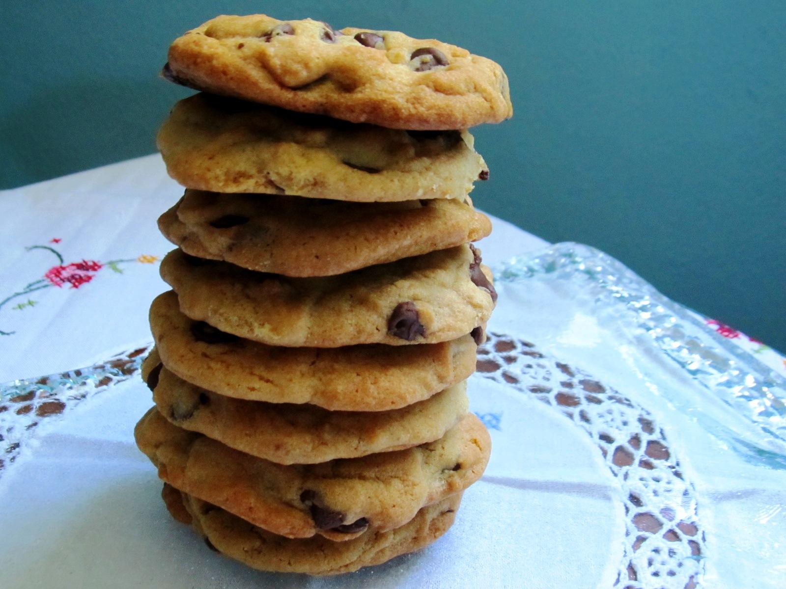Nestle Chocolate Chip Cookies Original nestl toll house