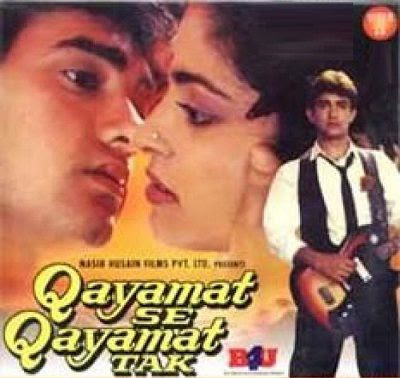 10 Ten Hit Bollywood Romantic Movies for ever