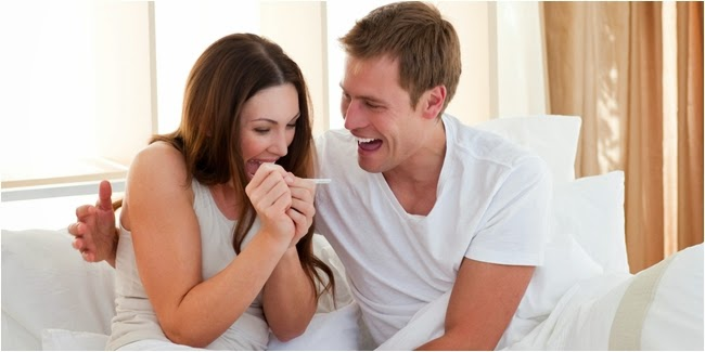 Set kesuburan Shaklee Suami / Isteri