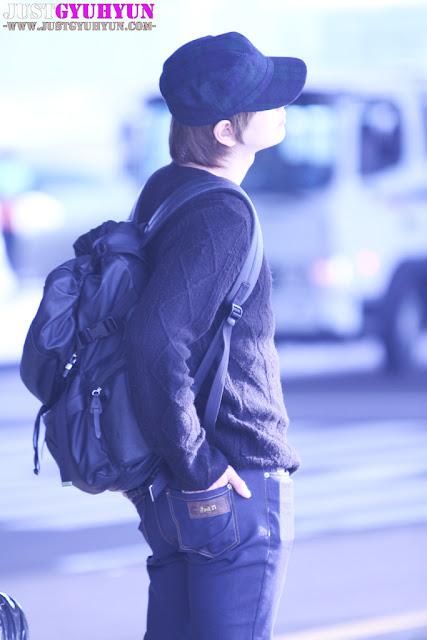 Foto terbaru Kyuhyun 6