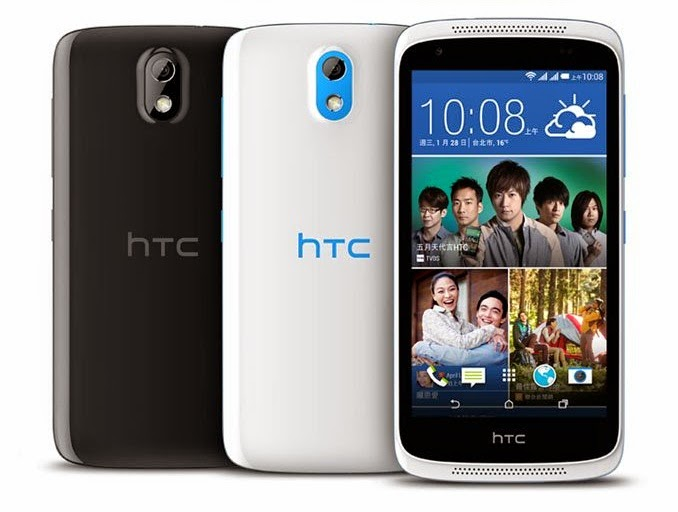 Harga HTC Desire 526G+