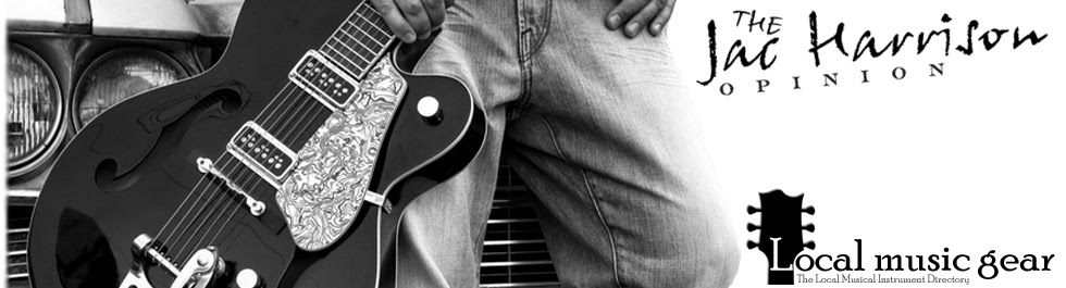 Local Music Gear – Cool Gear