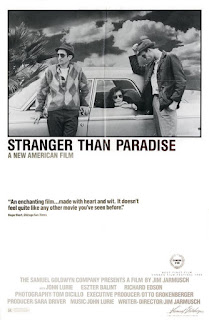 Watch Stranger Than Paradise (1984) movie free online