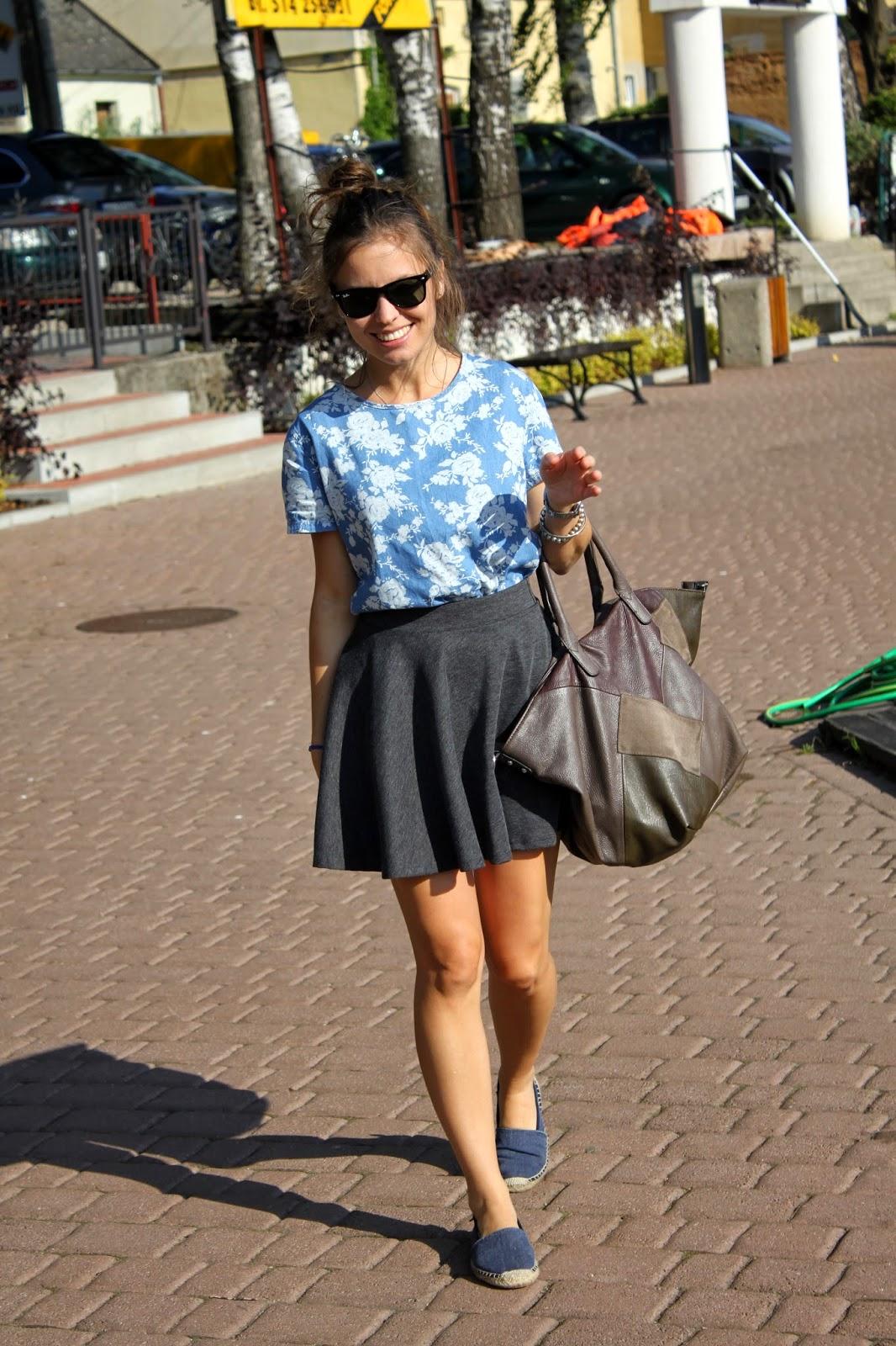 http://wswoimstylu.blogspot.com/2014/09/rozkloszowana-spodnica-w-dziewczecym.html#more