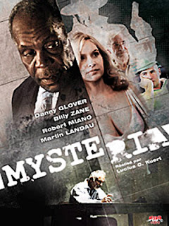 Mysteria Streaming (2012)