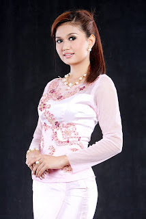 Myanmar girls