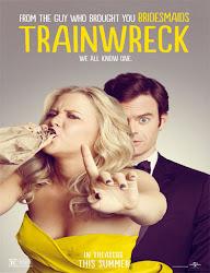 Trainwreck (Y de repente tú) (2015) [Vose]
