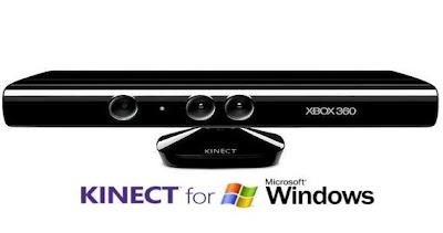 Kinect para Windows já disponível, Xbox 360