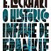 Resenha- O Histórico Infame de Frankie Landau-Banks- E. Lockhart