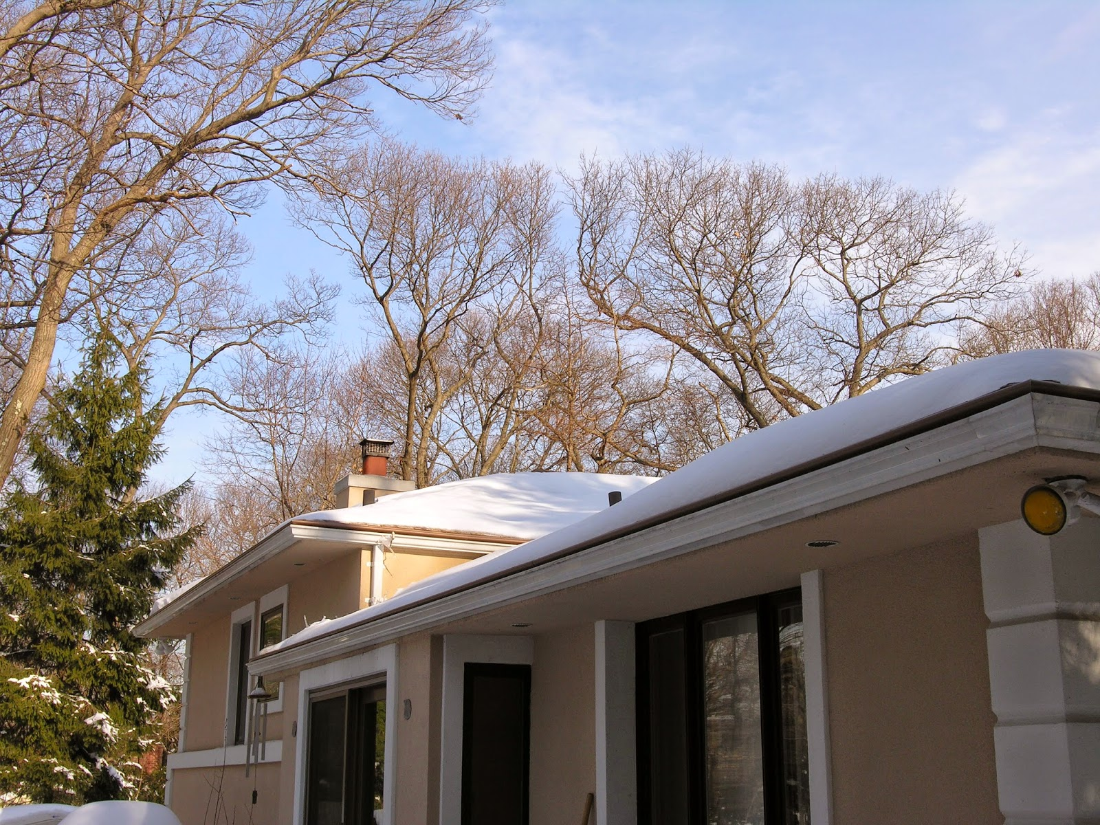 One Of The Biggest Stumbling Blocks To A Heated System Is The Inability To  Heat A Large Area And To Keep Up With The Accumulating Ice And Snow Melt.