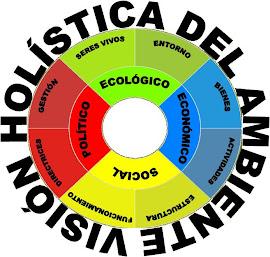 Visión holistica del ambiente